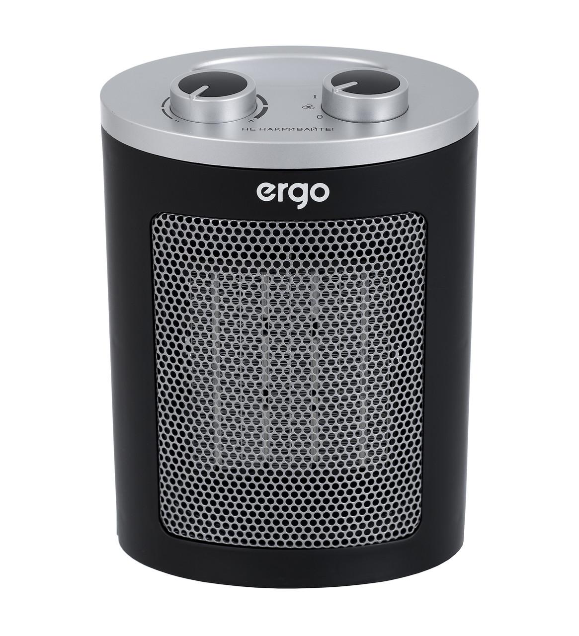 Тепловентилятор Ergo FHC 2015