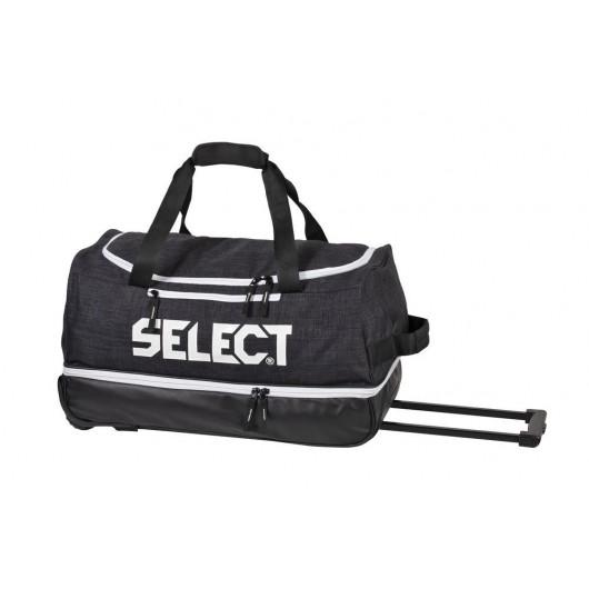 Спортивная сумка SELECT Lazio Travelbag w/wheels