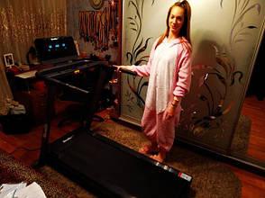 Елизавета с дорожкой HouseFit 9208ET