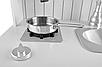 Детская деревянная кухня Kruzzel KD9146 + аксесуары, фото 6