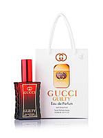 Парфумована вода Gucci Guilty Woman 50 мл для жінок та дівчат