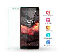 Защитное стекло  для  Nokia 5.1, фото 1