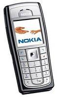 Оригинальный телефон Nokia 6230 6230i  850мАч Финляндия