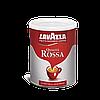 Кофе молотый Lavazza Qualita Rossa 250 г ж/б