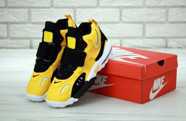 Nike Air Max Speed Turf фото