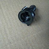 Крышечка (гайка) шланга для КАС. Размер 08, 07, 087, ARAG ., фото 4