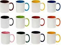 Печать на чашках кружках оптом 45 грн