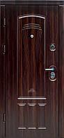 """Двери входные металлические """"Троя"""" DO-6"""