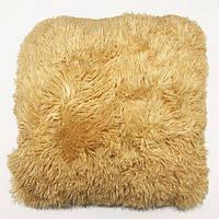 Подушка декоративная травка 50 на 50