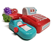 Детская Касса BOWA Cash Register 8352A