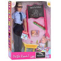 Кукла Кен с аксессуарами
