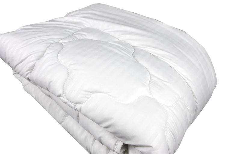 "Одеяло 155х215 LIGHT HOUSE Swan ""Лебяжий пух"" Mf Stripe белый"