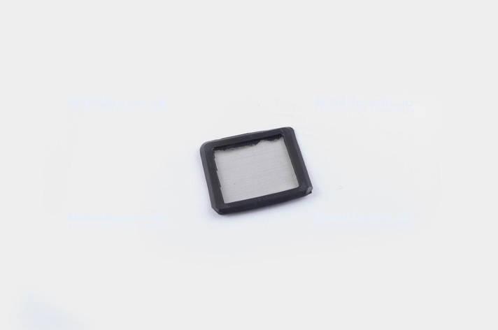 Фильтр масляный Yamaha YBR125 (сетка) KOMATCU, фото 2
