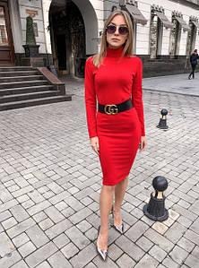 Средние платья женские (миди)