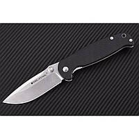 Нож складной Real Steel H6 Plus компактный, прочный, удобный в использовании, фото 1
