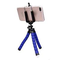 Мини-штатив для фотоаппарата, телефонаи камеры GoPro