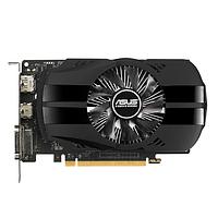 Видеокарта Asus PCI-Ex GeForce GTX 1050 Ti Phoenix 4GB GDDR5 (PH-GTX1050TI-4G) (2212179)