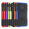 PC + TPU чехол Armor для Nokia 2.2 (8 кольорів)