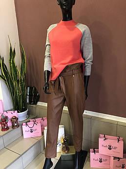 Женский пуловер, Marina V FW19-152, свитер