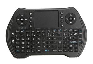 Беспроводная мини-клавиатура c тачпадом Mini Keyboard T10, фото 2