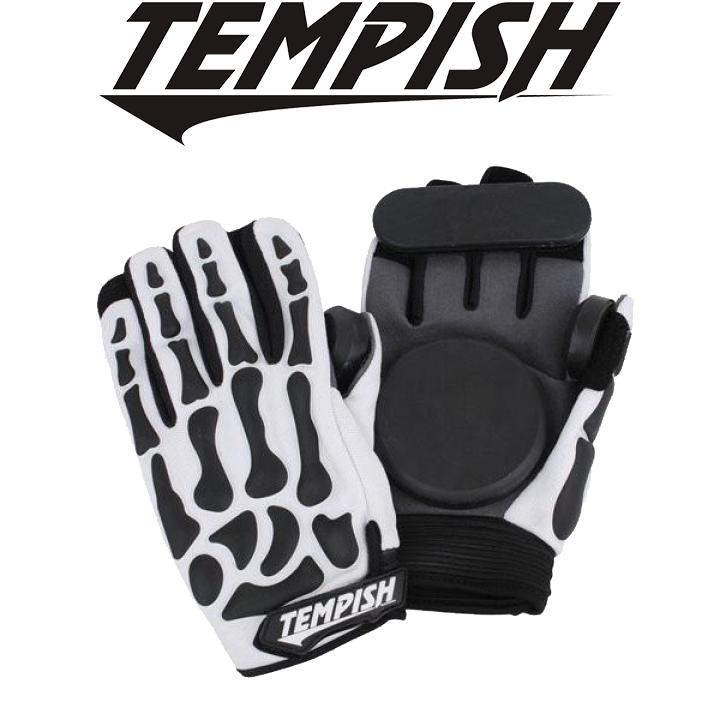 Защитные перчатки Tempish Reaper для даунхилла