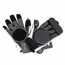 Защитные перчатки Tempish Reaper для даунхилла, фото 3