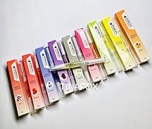 Набор масел для кутикулы в карандаше STARLET Professional, 9шт