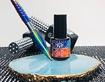 Термо краска Global Fashion Temperature Chameleon, 5 мл