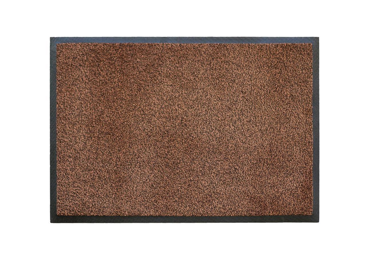 Брудозахисний килимок Iron-Horse колір Black-Cedar 85 см*150 см