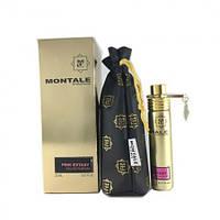Женский мини парфюм MONTALE Pink Extasy, 20 мл