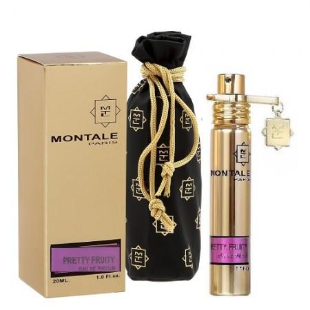 Унисекс мини парфюм MONTALE Pretty Fruity, 20 мл