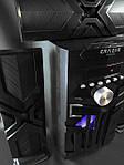 Акустическая система E-23 (Колонки 3.1. Акустика для телевизора, ноутбука или телефона. 60Вт. USB.), фото 2
