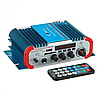 Усилитель мощности звука AMP CM 2042U