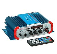 Усилитель мощности звука AMP CM 2042U, фото 1