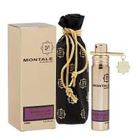 Женский мини парфюм MONTALE Rose Elixir, 20 мл