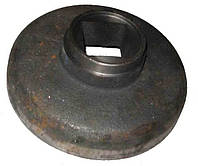 Упор бороны  ДМТ квадрат (сталь) ФЛ 00.341 (ДМТ.БДТ-7 )