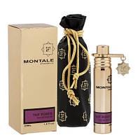 Женский мини парфюм  MONTALE Taif Roses, 20 мл