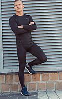 Термобелье Штаны Nike Pro Combat Черные