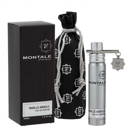 Жіночий міні парфум MONTALE Vanille Absolu, 20 мл
