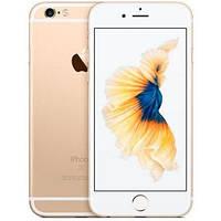 Смартфон Apple iPhone 6s 32GB Gold, Гарантия 12 мес.