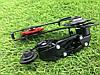 Переключатель скоростей задний вело JK H50 INDEX оптом, фото 3