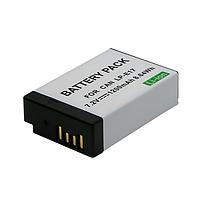 Aккумулятор Alitek для Canon LP-E17, 1200 mAh + зарядное, фото 1
