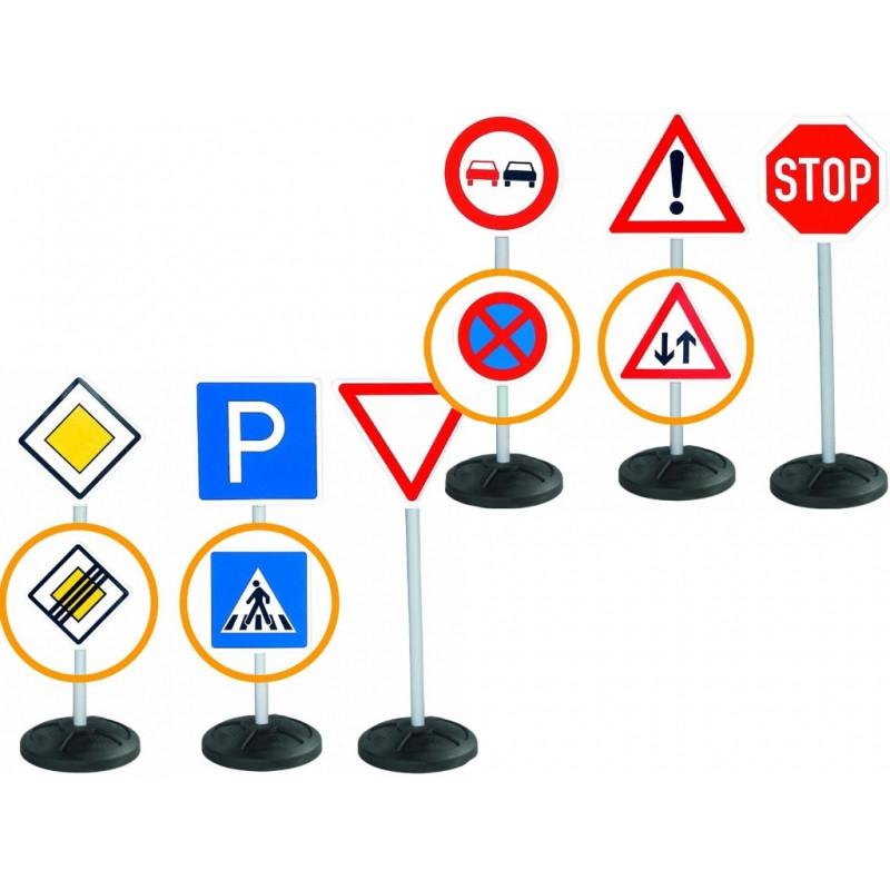 Набор Дорожные знаки Big 1198