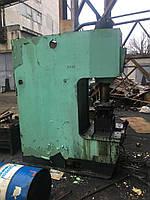 Пресс гидравлический П6330, усилием 100т, г. Херсон., фото 1