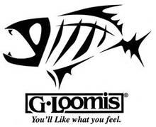 Спінінги G.Loomis