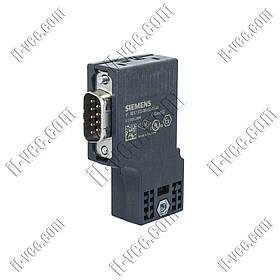 Коннектор Siemens 6ES7 972-0BA52-0XA0