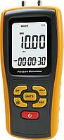 Дифференциальный микроманометр USB Benetech GM511