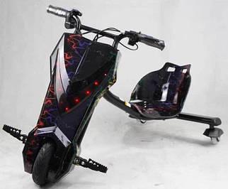 Электро скутер для рейдеров Дрифт-карт Windtech Drift Cart 8″ Crazy Bug бесконечность
