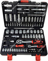 Профессиональный набор инструментов HAISSER 82 ед