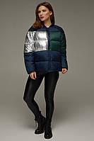 Куртка зимняя молодежная Бэлла размер с 42-54 (дев)